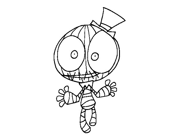 china dolls coloring pages - photo#22