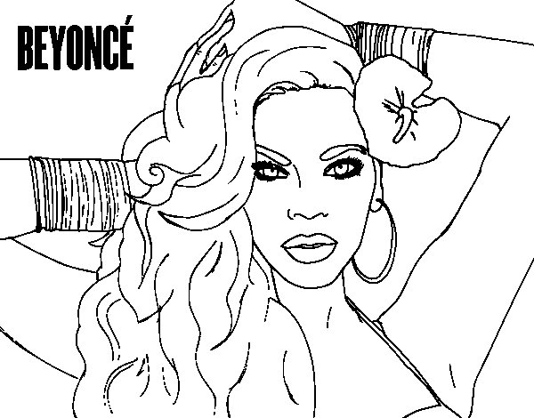 ALPHABET Coloring Page  Q is for QUEEN  QUEEN Coloring