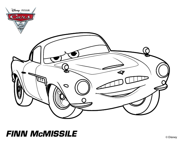 finn coloring pages - finn mcmissile free coloring pages