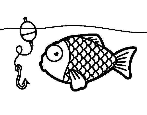 Image Result For Fish Coloring Templates