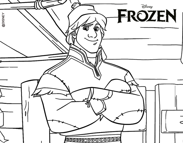Amazoncom frozen coloring pages