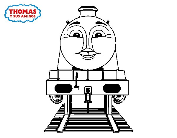 gordon coloring pages - photo#9