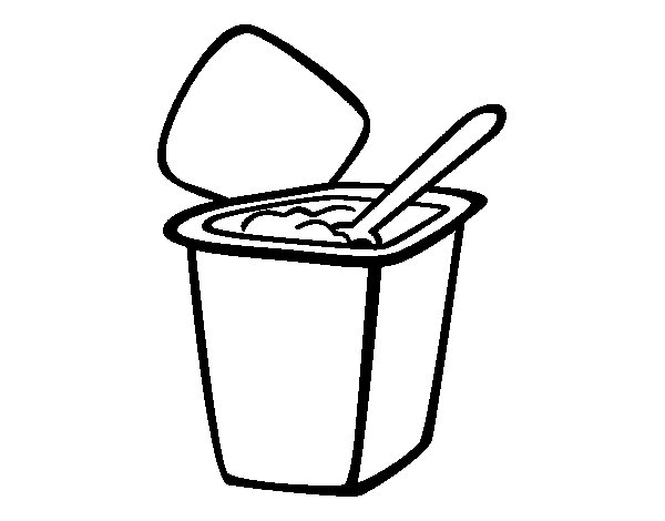 Dairy Products Coloring Pages Crafts And Worksheets For ...