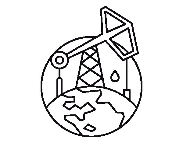 forms of energy coloring pages - photo#26