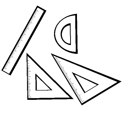 School Rules Coloring Pages Rules Coloring Page