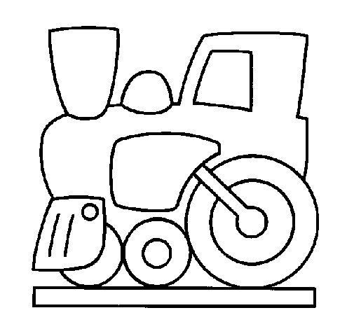 wagon trains coloring pages - photo#23