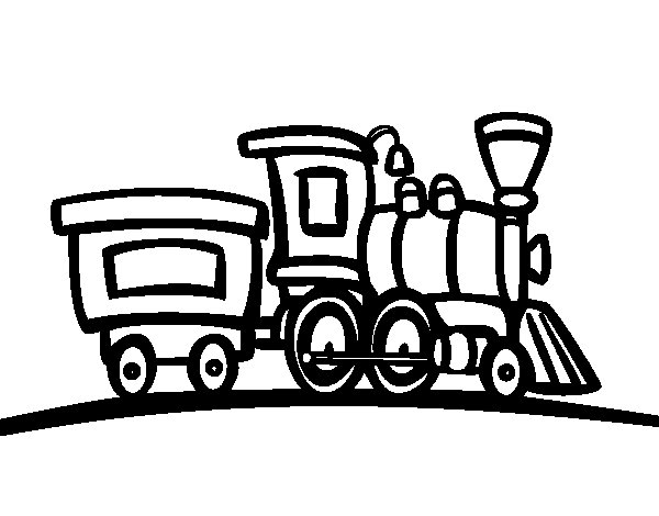 wagon trains coloring pages - photo#35