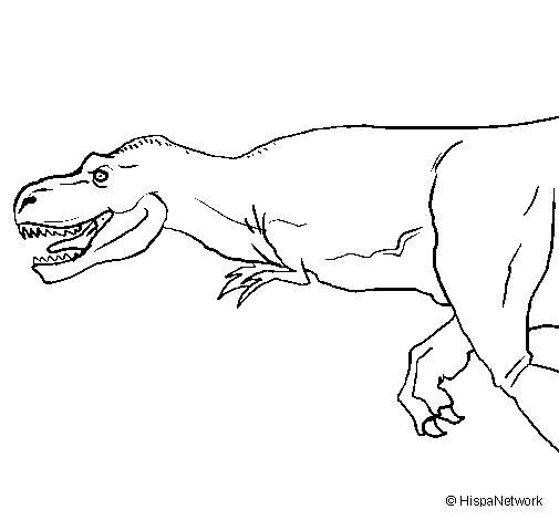 tyrannosaurus-rex-2-colorear