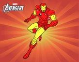 Avengers - Iron Man