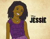 Jessie - Zuri Ross