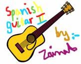 Spanish guitar II
