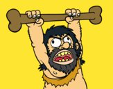 Angry homo sapiens