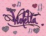 Violetta's logo