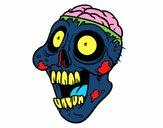 Bad zombie