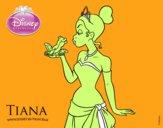 The Princess and the Frog - Kiss