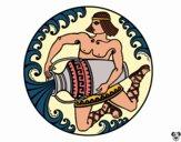 Greek oracle