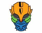 Super Villain mask