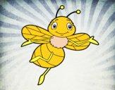 Childish bee