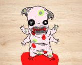 Monster faun