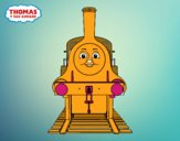 Emily from Thomas and friends