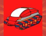 Tank ship