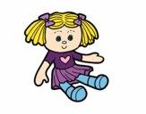Doll Toy