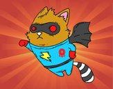 Super Raccoon