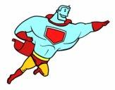 Big Superhero