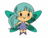 Little fairy godmother