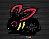 Rabbit Sign