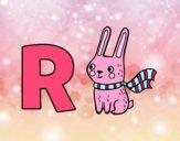 R of Rabbit