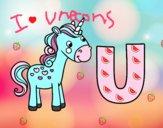 U of Unicorn