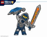 Clay Nexo Knights