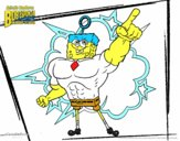SpongeBob - Invincibubble