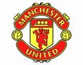 Manchester United FC crest