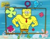 SpongeBob - The Invincibubble