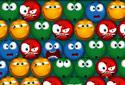 Balls grumpy