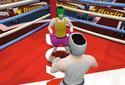 Boxing: Qlympics Summer Games