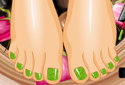 Express Pedicure
