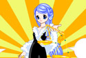 Libra goddess