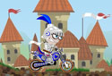 Motorist medieval
