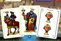 Spanish card game
