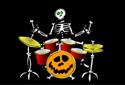 The rock skeleton